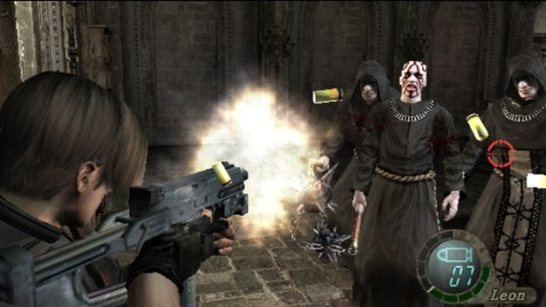 PS2_Resi4_Cults