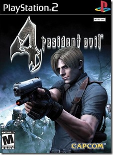 PS2_Resi4_Sleeve